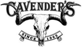 CALVENDERS
