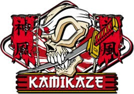 KAMIKAZE GAMES
