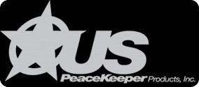 US PEACEKEEPER PRODUCTS INC
