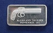 ALLEN & THURBER