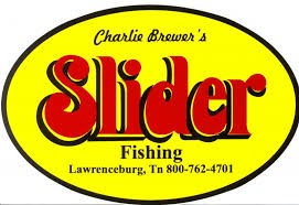 SLIDER FISHING TACKLE