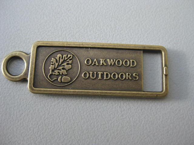 OAKWOOD OUTDOORS