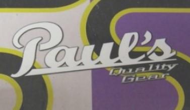 PAUL'S QUALITY GEAR