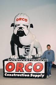 ORCO BULLDOG