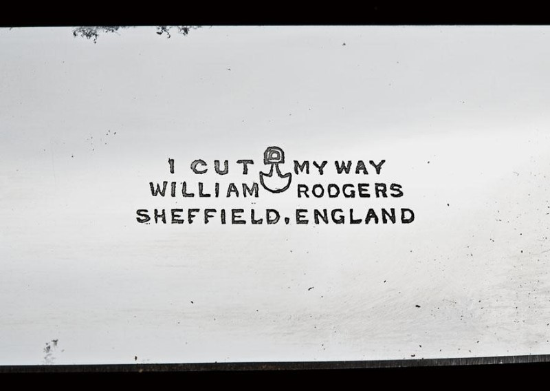 WILLIAM RODGERS