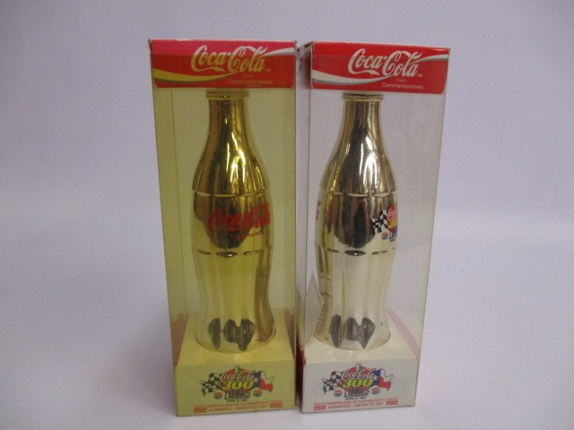 COCA COLA Entertainment Memorabilia