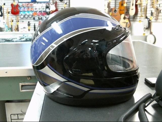 THH Motorcycle Helmet PRO-VENT SYSTEM