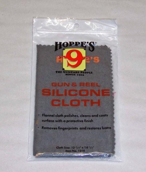 HOPPE'S Accessories SILICONE CLOTH