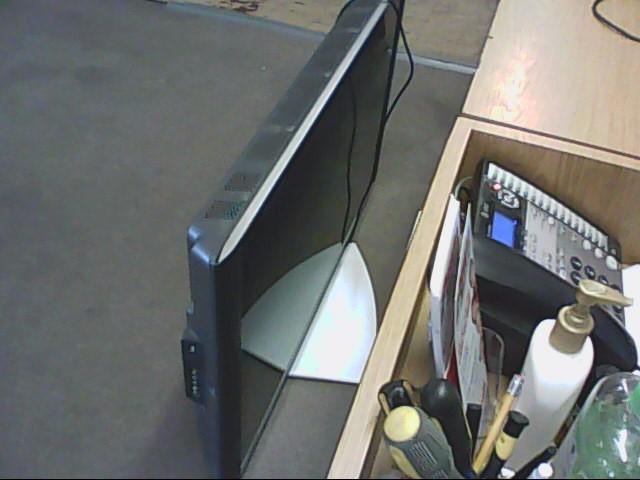 HITACHI Flat Panel Television 42HDT79