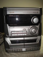 PHILIPS Home Media System FW315C