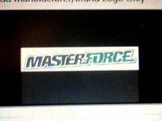 MASTER FORCE Bench Grinder 241-0817
