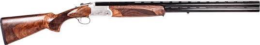 ATI FIREARMS Shotgun CAVALRY SX 20GA