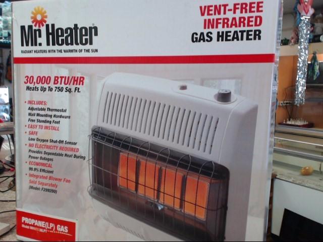 MR HEATER Heater F299200