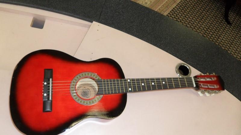 BRIDGECRAFT Bass Guitar GUITAR