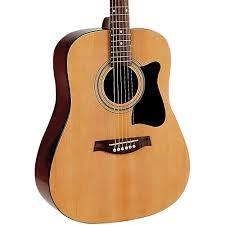 IBANEZ Acoustic Guitar GD10 NT 3U 01