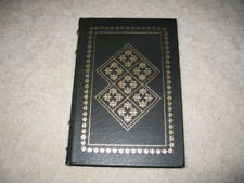 EASTON PRESS Fiction Book THE SCHOOL AND SOCIETY