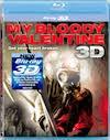 BLU-RAY MOVIE Blu-Ray MY BLOODY VALENTINE 3D