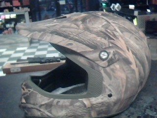 FULMER Motorcycle Helmet AF-C1 CAMO HELMET