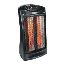 COMFORT ZONE Heater CZQTV007