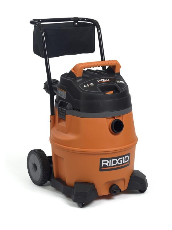 RIGID KNIVES Miscellaneous Tool SHOP VAC MODELWD18500