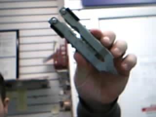 GERBER Hunting Knife 0871015T1