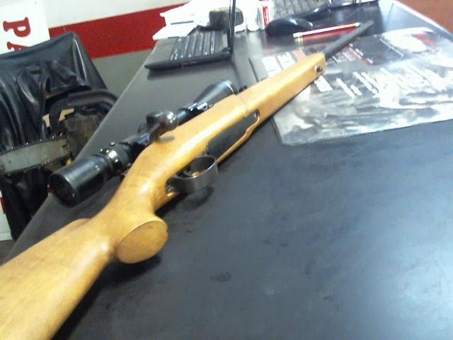 R.FAMAGE 1952 Rifle 30-06