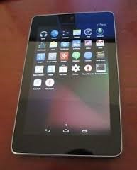 ASUS Tablet NEXUS ME370T 32GB