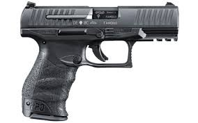 WALTHER ARMS Pistol PPQ M2