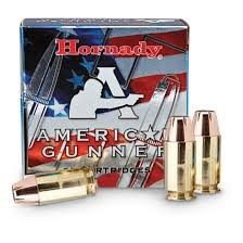 HORNADY Ammunition 357MAG 125 GR