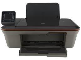 HEWLETT PACKARD Printer DESKJET 3054A