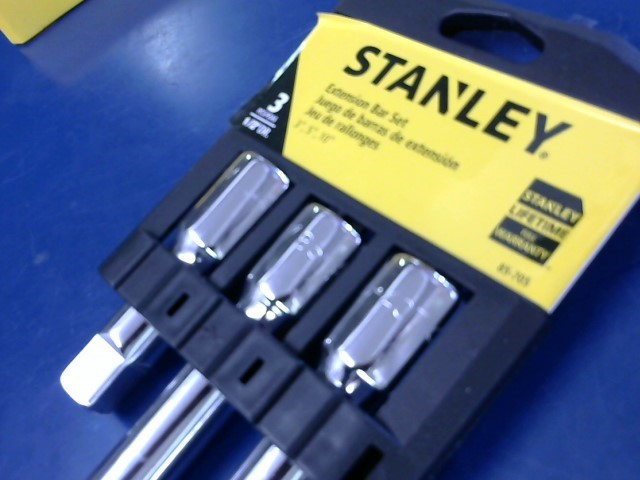 STANLEY Tool Box with Tools 85-705