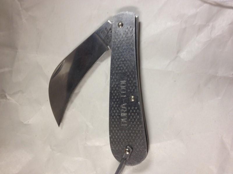 DURA TOOL Pocket Knife KNIFE