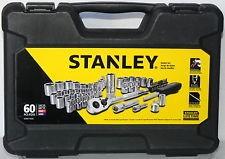 STANLEY Cement Hand Tool SOCKET SET 40 PIECE