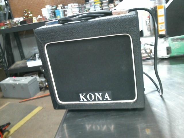 KONA GUITARS Electric Guitar Amp KB10