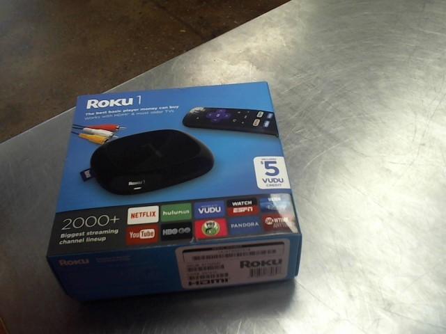 ROKU Home Media System 1