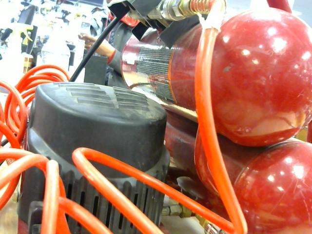 POWERMATE Air Compressor 101-3236 AIR COMPRESSOR