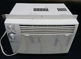 MAYTAG Air Conditioner M3X05F2A