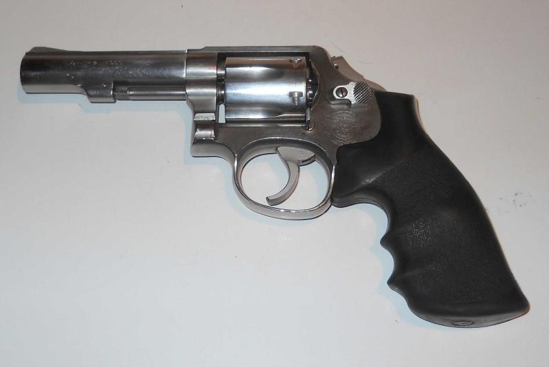 SMITH & WESSON Revolver 64-5