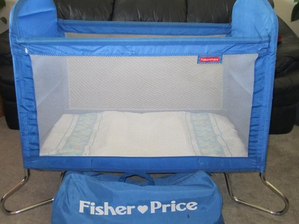 FISHER PRICE Classic Toy PLAY PEN