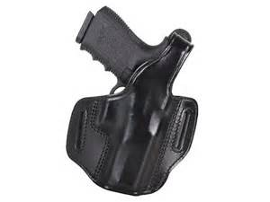 DON HUME LEATHER GOODS Holster 36-4