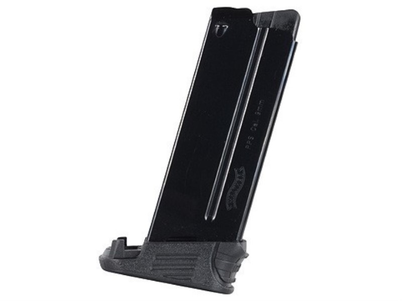 WALTHER ARMS Clip/Magazine PPS 9MM MAGAZINE
