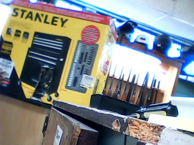 STANLEY Tool Storage Box STMT74100