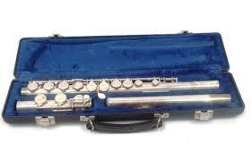 OLDS FE & SON Flute NA77 FLUTE