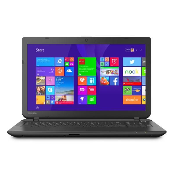 TOSHIBA Laptop/Netbook C55D-B5310