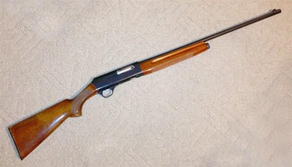 FRANCHI Shotgun 12
