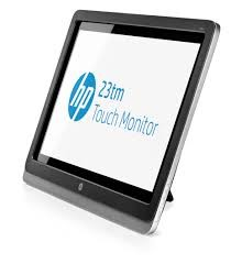 HEWLETT PACKARD Monitor 23TM