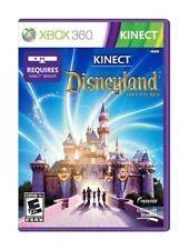 MICROSOFT Microsoft XBOX 360 Game DISNEYLAND