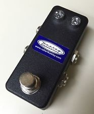 KEELEY ELECTRONICS Electronic Instrument TRUE BYPASS LOOPER