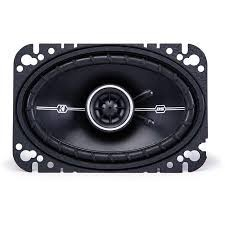 KICKER Car Speakers/Speaker System DSC46