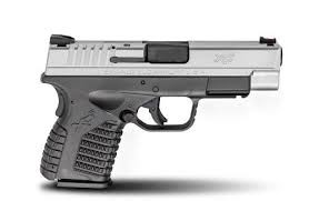SPRINGFIELD ARMORY XDS9